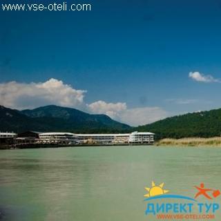 Купить дешевый тур в hilton dalaman resort spa 5