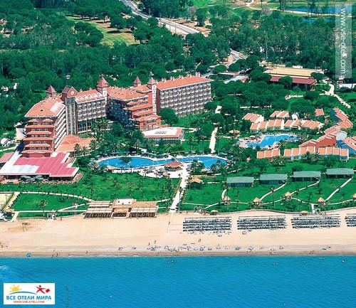 Фото #1IC Hotels Santai (АЙ СИ Хотелс Сантай)