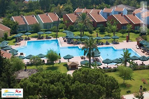 Фото #2 IC Hotels Santai (АЙ СИ Хотелс Сантай)
