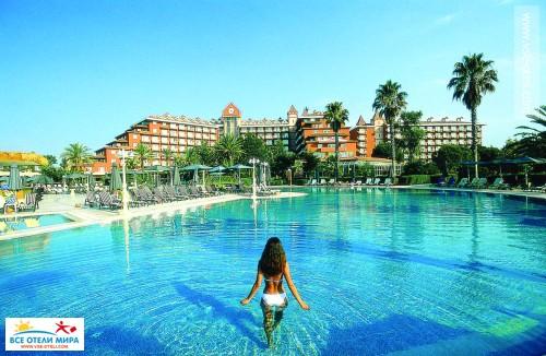 Фото #3 IC Hotels Santai (АЙ СИ Хотелс Сантай)