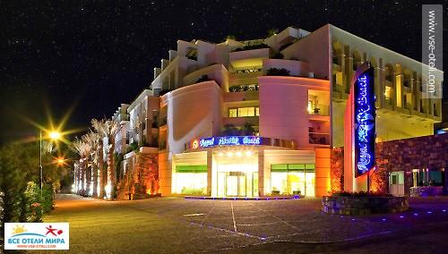 Фото #3 Asarlik Beach Hotel  (Роял Азарлик Бич Хотел & СПА)