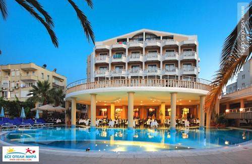 Фото #2 Noa Hotels Nergis Beach Hotel  (Ноа Хотелс Нергис Бич Хотел)