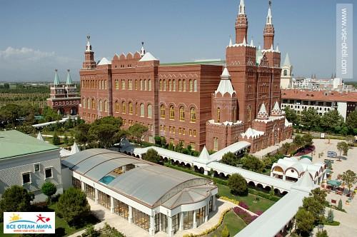 Фото #3 Wow Kremlin Palace (Ворлд Оф Вондерс Кремлин Палац)