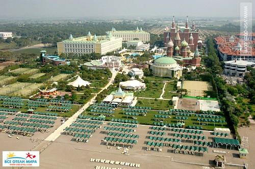Фото #1Wow Kremlin Palace (Ворлд Оф Вондерс Кремлин Палац)