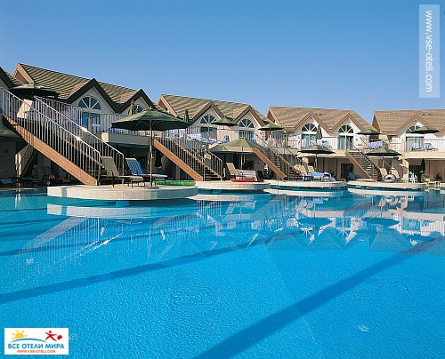 Фото #3 Long Beach Resort Hotel & SPA (Лонг Бич Резорт Хотел & Спа)