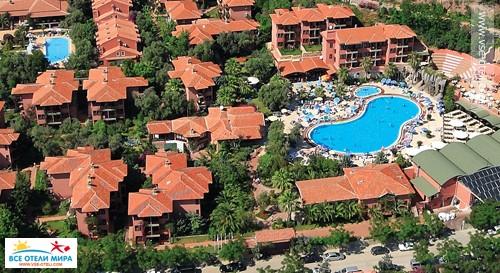 Фото #1Noa Hotels Club Sun City (Ноа Хотелс Клуб Сан Сити)