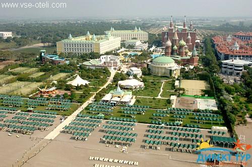Фото #1 Wow Kremlin Palace (Ворлд Оф Вондерс Кремлин Палац)