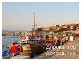 День 3 - 7 - Отдых на Черноморском побережье. - Балчик - Варна - Стамбул - Бяла - Несебр