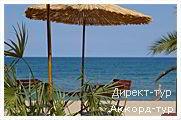 День 8 - Отдых на Черноморском побережье. - Обзор