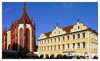 День 2 - Саксонская Швейцария - Вюрцбург