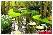 День 3 - Гаага - Делфт - Киндердейк - Роттердам