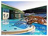 День 4 - Будапешт - купальни Эгерсалок - Долина Красавиц - Львов