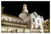 День 11 - регион Базиликата - Матера - регион Апулия - Бари