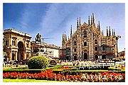 День 2 - Милан - Бергамо