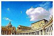 День 3 - Рим - Пиза - Флоренция