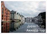 День 6 - Олесунн - Гейрангер-фьорд