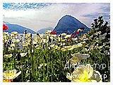 День 7 - Беллинцона - Лугано - озеро Комо - Локарно