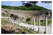День 9 - Кушадасы - Эфес - Пергам - Чанаккале
