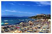 День 5 - Троя - Кушадасы - Отдых на Эгейском побережье.