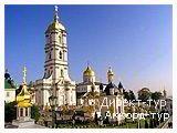 День 2 - Золочевский замок - Львов - Олеський замок - Олесько - Подгорецкий замок - Почаев