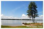 День 3 - 6 - Отдых на Шацких озерах