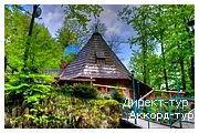 День 4 - дегустация Закарпатского вина - Лумшоры - Мукачевский замок (Паланок) - Мукачево